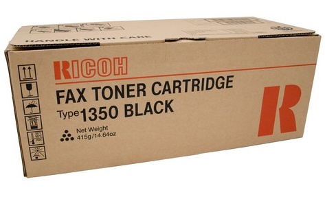 Ricoh type MP1350E toner original Ricoh 884916 / 828295
