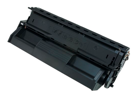 Alternativ til Epson EPL-N2550 sort toner 15.000 sider C13S050290