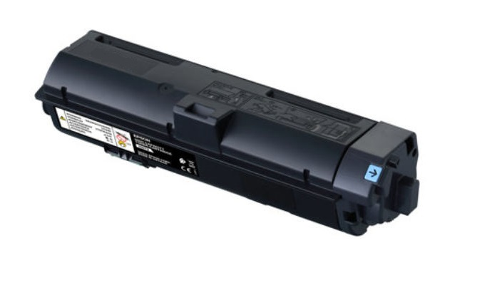 Alternativ til Epson S110079 sort toner 6.100 sider C13S110079