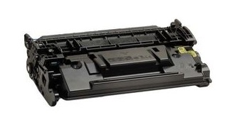 HP 89X sort toner kompatibel 10.000 sider HP CF289X